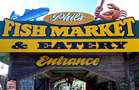 Lunch at Phil's Fish Market 2013-10-18
