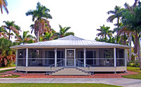 Home in Everglades City, Florida