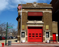 Addison Street Fire Station, Chicago