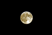 Full moon (before start of eclipse)