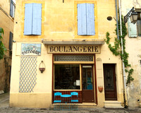 Another local boulangerie