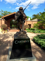 2015-05-19 Visit to Cantigny Park and War Museum